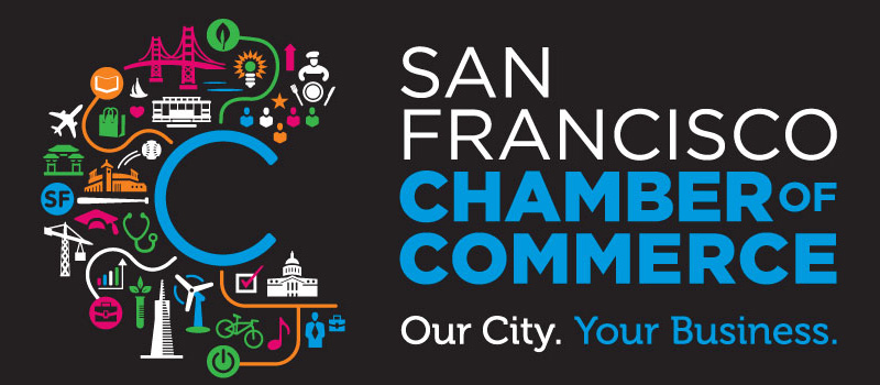Member of the SF Chamber of Commerce